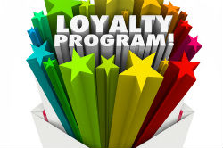 Park Pizza - Loyalty Program